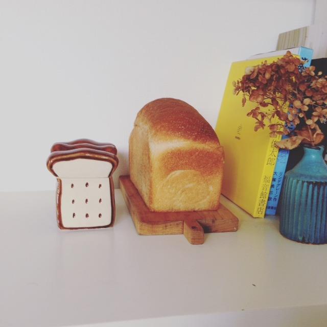 「ブツブツ交換してくれるパン屋さんを探しています」最...