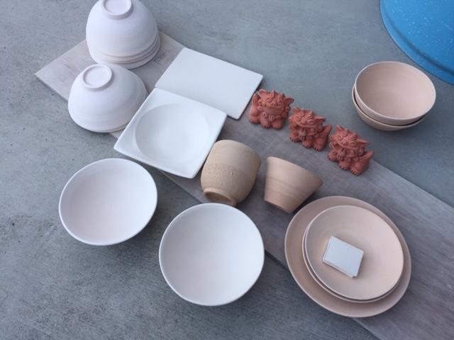 陶器市デビューです。